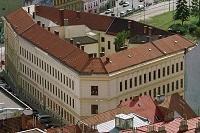 Gymnázium J. G. Mendela a I. Německé zemské gymnasium