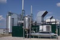 BGS Biogas