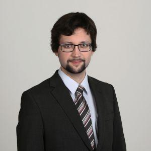 Ing. Tomáš Vyskot