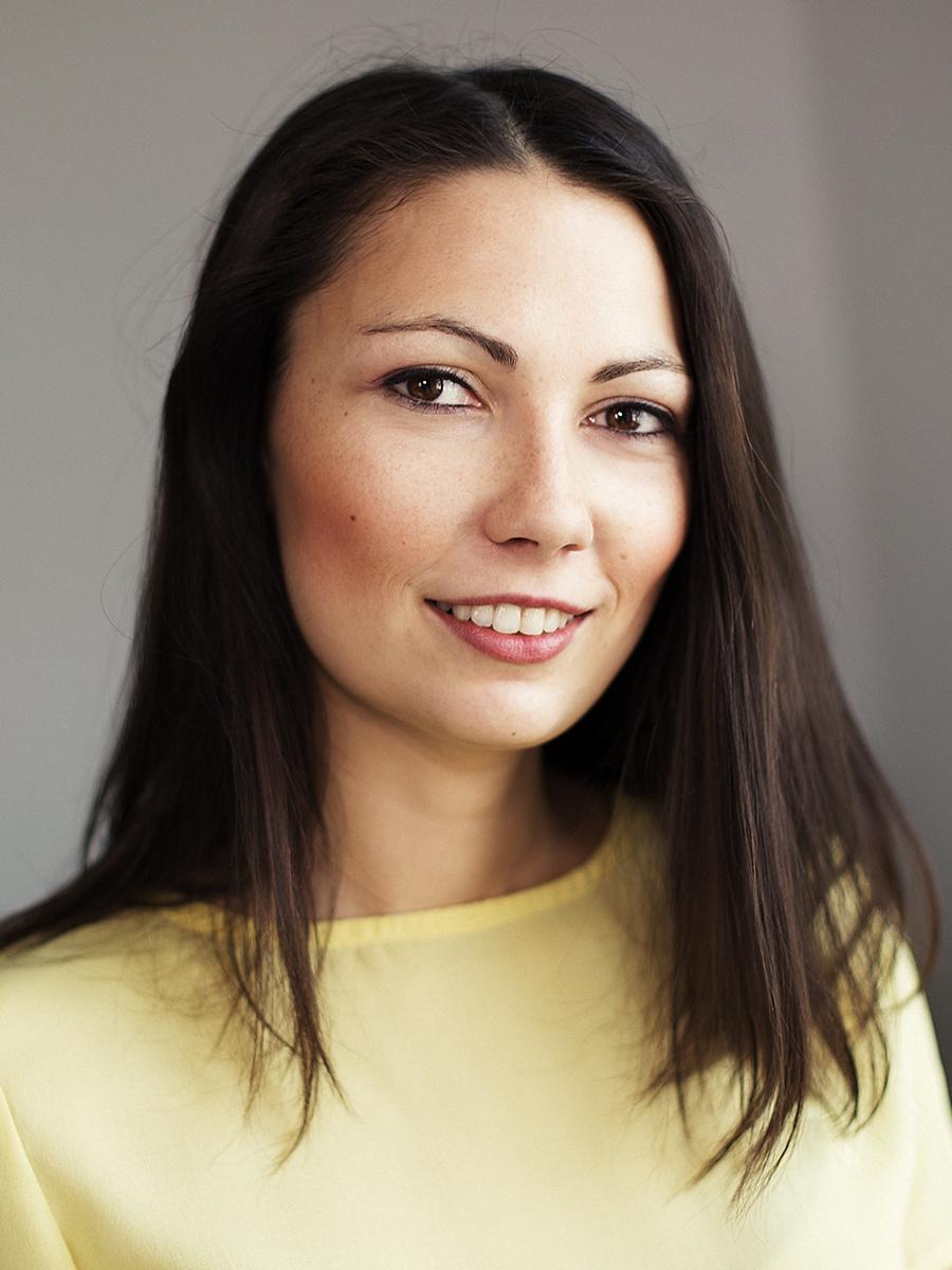 Ing. Aneta Báčová