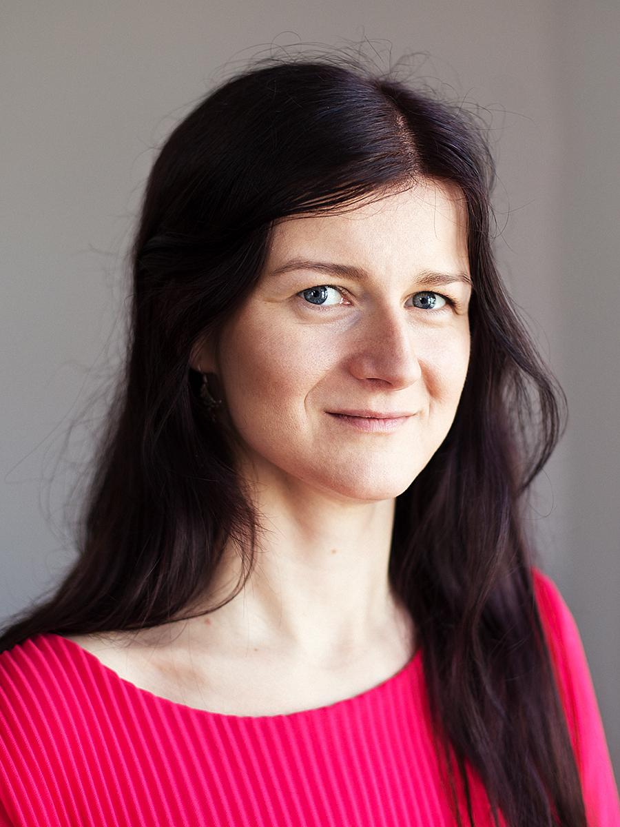 Ing. Lucie Kolaříková