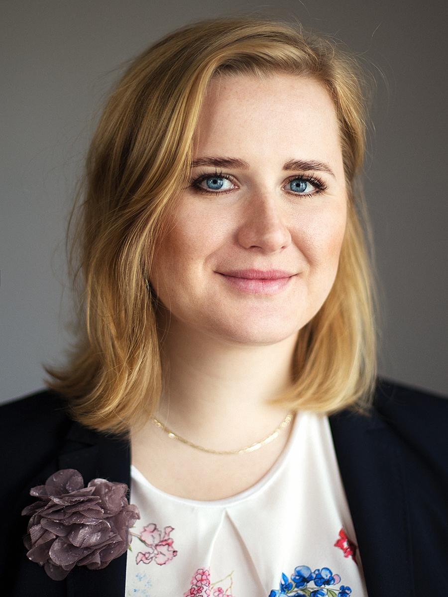 Ing. Marie Cejnková