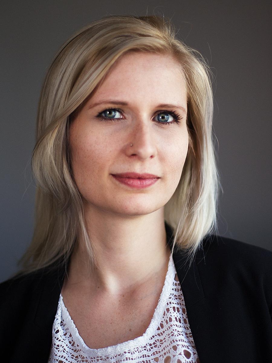 Monika Zhřívalová
