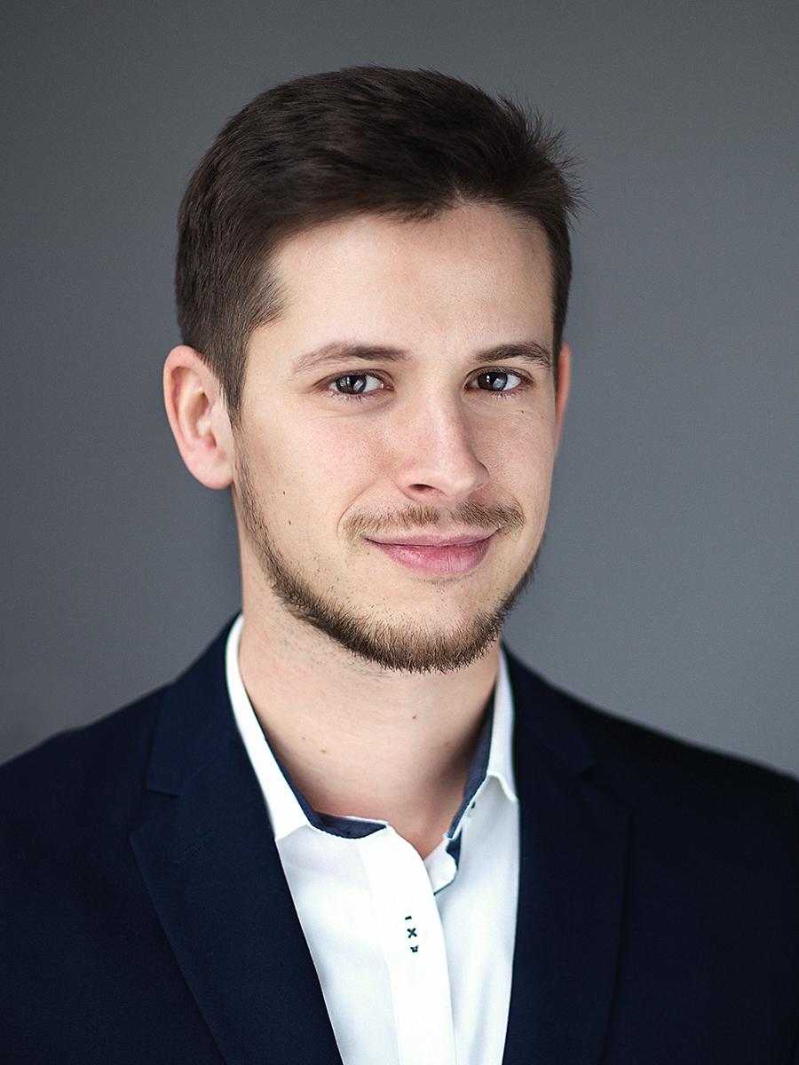 Ing. Patrik Šimíček