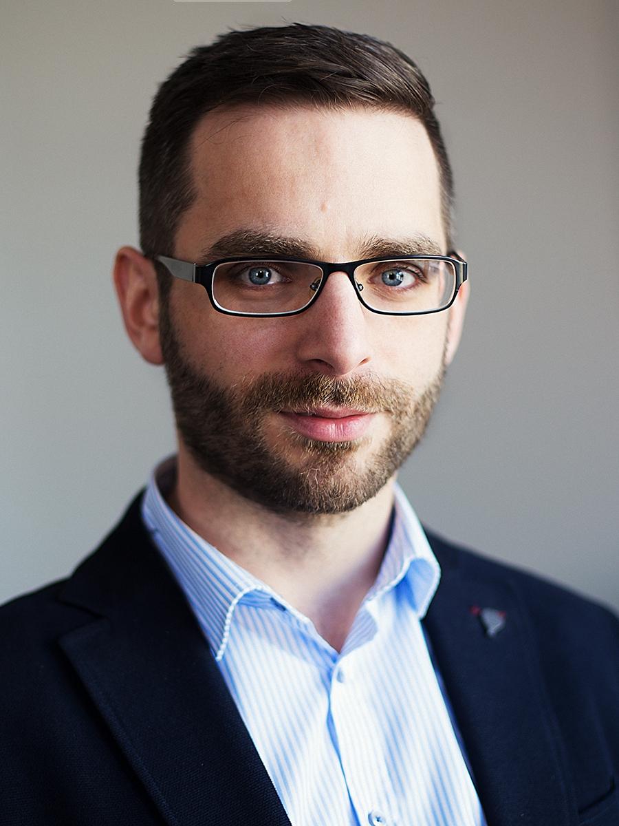 Ing. Petr Novotný