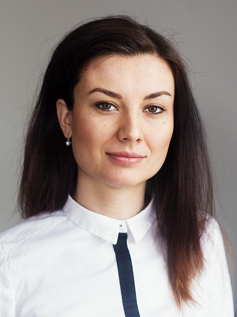 Ing. Romana Becková